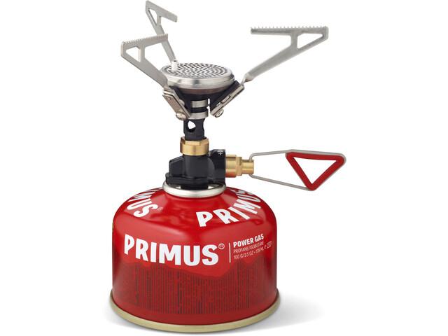 Primus MicronTrail Campingkoger sølv